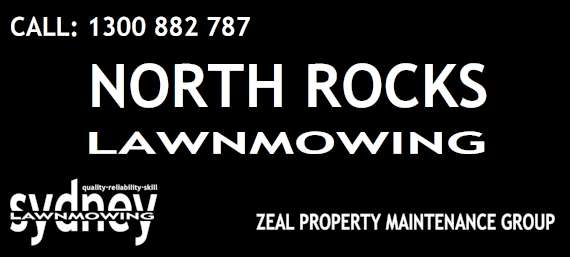 Best Lawn Mowing Service Sydney's North West and North Rocks.